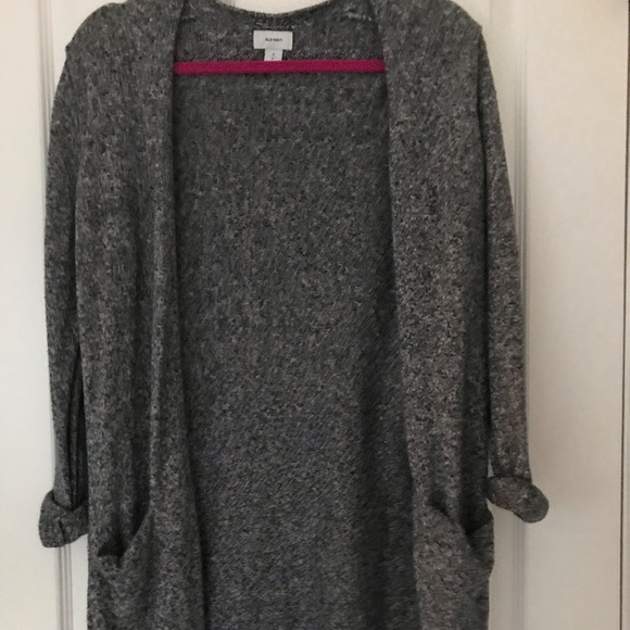 Old Navy Other - Salt and pepper cardigan